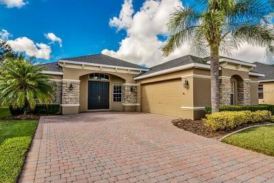 Sanford Single Family Home For Sale: 1486 Stargazer Terrace