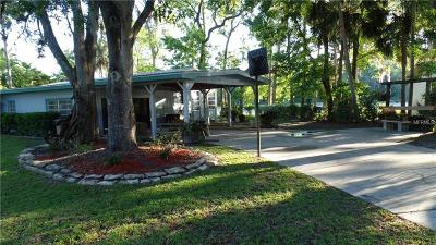 Astor Single Family Home For Sale: 56440 Water Oak Road