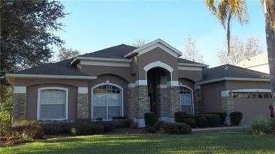 Debary Single Family Home For Sale: 368 Oak Springs Drive
