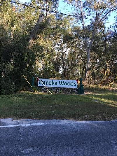 Volusia County Residential Lots & Land For Sale: 4646 N Orange Grove Drive