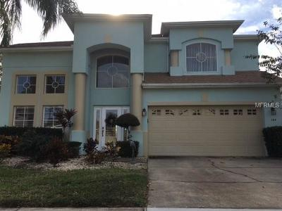 Volusia County Single Family Home For Sale: 104 Spring Glen Drive