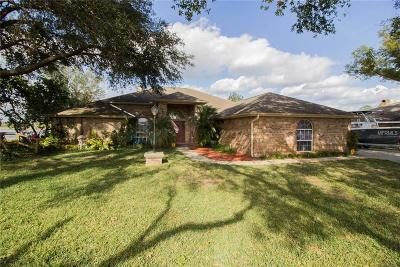 Volusia County Single Family Home For Sale: 2602 Shiprock Court