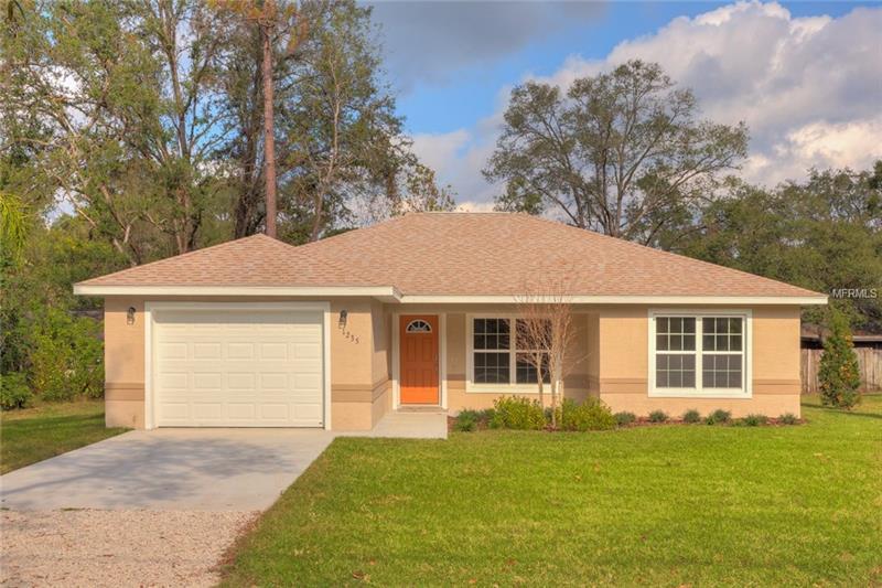 Miraculous 1235 8Th Street Orange City Fl Mls V4722166 Orlando Home Interior And Landscaping Ologienasavecom
