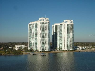 Holly Hill Condo For Sale: 231 Riverside Drive #103