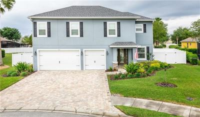 Debary Single Family Home For Sale: 106 Hickory Stick Court