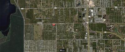 Orange City Residential Lots & Land For Sale: Hamilton Avenue