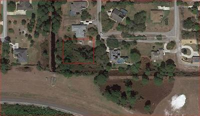 Debary Residential Lots & Land For Sale: 84 Craycroft Avenue