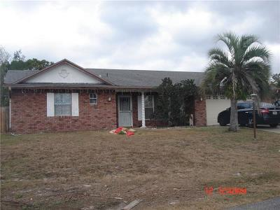 Deltona  Single Family Home For Sale: 578 Gainsboro Street