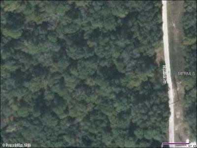Orange City Residential Lots & Land For Sale: No Street