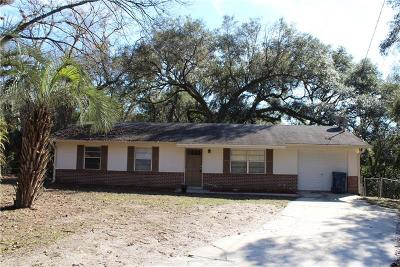 Orange City Rental For Rent: 2200 Pine Hill Place