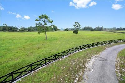 Deltona Residential Lots & Land For Sale: Shady Lakin Road