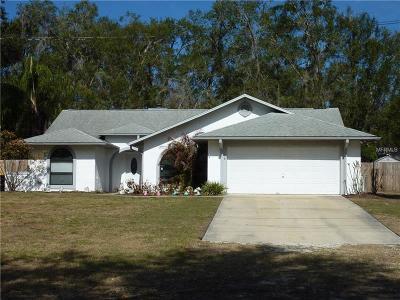 Orange City Single Family Home For Sale: 515 Columbus Avenue