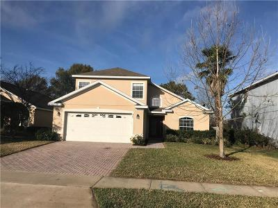 Debary Single Family Home For Sale: 467 Sycamore Springs Street