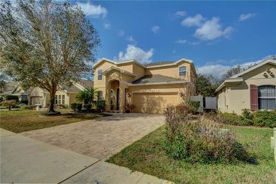 Deland Single Family Home For Sale: 1217 Bexley Court