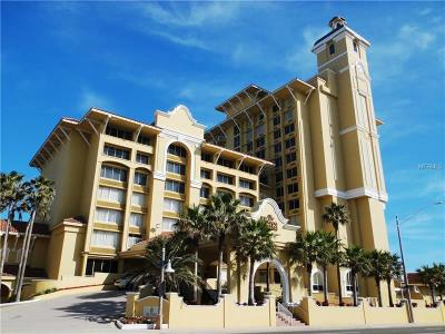 Daytona Beach Condo For Sale: 600 N Atlantic Avenue #1003