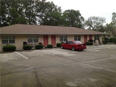 Deltona Multi Family Home For Sale: 2280 Florida Drive