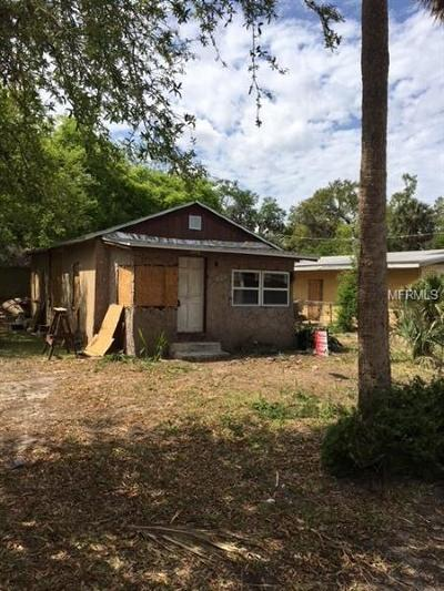 Single Family Home For Sale: 520 Gibson Street