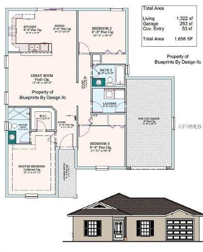 Deland Single Family Home For Sale: 0 5th Avenue