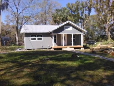 Pierson Single Family Home For Sale: 352 E Franklin Street