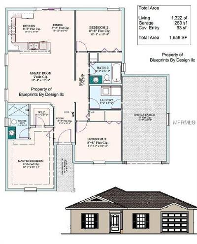 Deland Single Family Home For Sale: 0 2nd Avenue