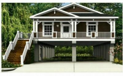 Edgewater Single Family Home For Sale: 2203 S Ridgewood Avenue