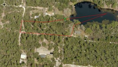 Deltona FL Residential Lots & Land For Sale: $55,000