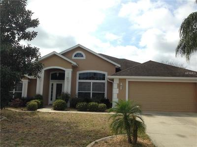 Deltona  Single Family Home For Sale: 1465 Gaynor Court