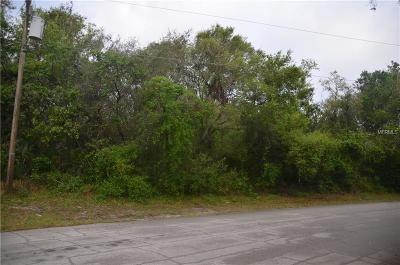 Volusia County Residential Lots & Land For Sale: 2592 Valmora Ct