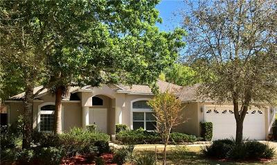 Deland Single Family Home For Sale: 1422 Bent Oaks Boulevard