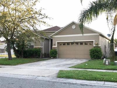 Orlando Single Family Home For Sale: 1279 Blackwater Pond Drive