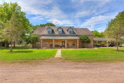 Pierson Single Family Home For Sale: 2000 Briar Creek Farms Road