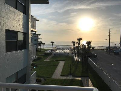 New Smyrna Beach Condo For Sale: 1571 S Atlantic Avenue #3010