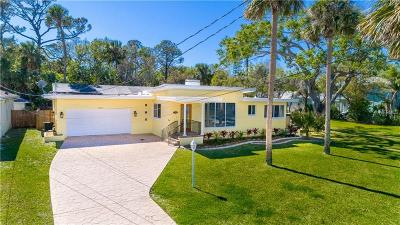 Port Orange Single Family Home For Sale: 4564 Halifax Drive