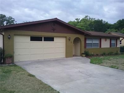 Deland  Single Family Home For Sale: 145 Westwood Avenue