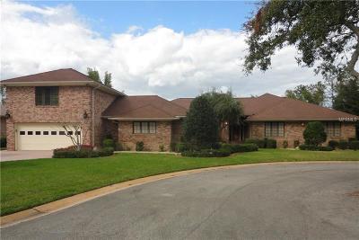 Daytona Beach, Ormond Beach, Port Orange Single Family Home For Sale: 4 Buckthorn Look