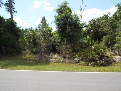 Debary Residential Lots & Land For Sale: 410 Fort Florida Road