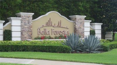 Sanford Residential Lots & Land For Sale: 7332 Bella Foresta Place
