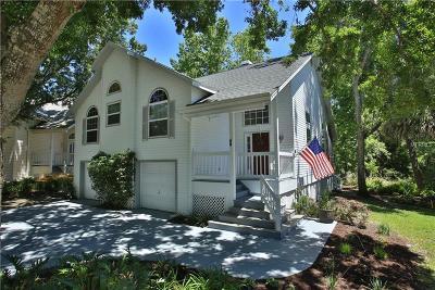 Debary Single Family Home For Sale: 267 Bayou Circle