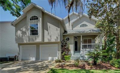 Debary Single Family Home For Sale: 279 Bayou Circle