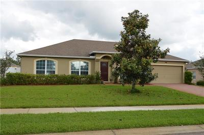 Deland Single Family Home For Sale: 119 Blanco Dr