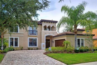 Debary Single Family Home For Sale: 117 Elissar Drive