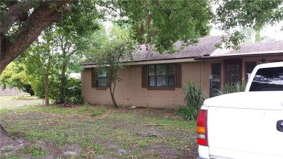 Volusia County Rental For Rent: 117 Angeles Road