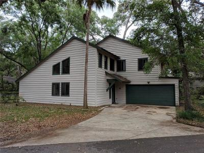 Deland Single Family Home For Sale: 8 Rollingwood Trail