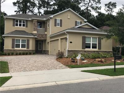 Deland Single Family Home For Sale: 183 Birchmont Drive