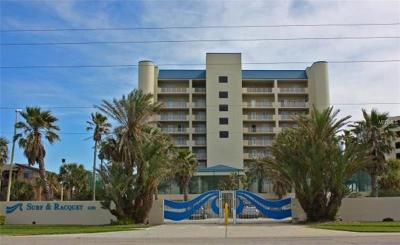 New Smyrna Beach Condo For Sale: 4381 S Atlantic Avenue #6030