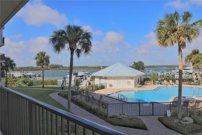 New Smyrna Beach Condo For Sale: 2700 N Peninsula Avenue #226