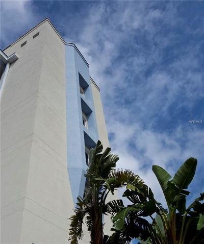 New Smyrna Beach Condo For Sale: 5300 S Atlantic Avenue #10605