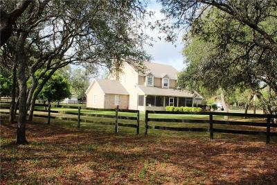 Mount Dora Single Family Home For Sale: 4352 Meadowland Drive