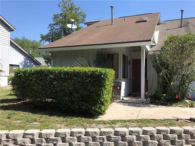 Deland Condo For Sale: 101 N Hill Avenue #8