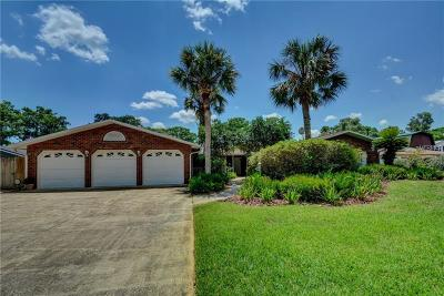 Deland Single Family Home For Sale: 2283 River Ridge Road